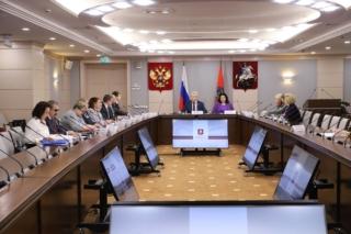 Опубликован отчет деятельности комиссии по социальной политике и трудовым отношениям Московской городской Думы шестого созыва за 2017-2018 годы