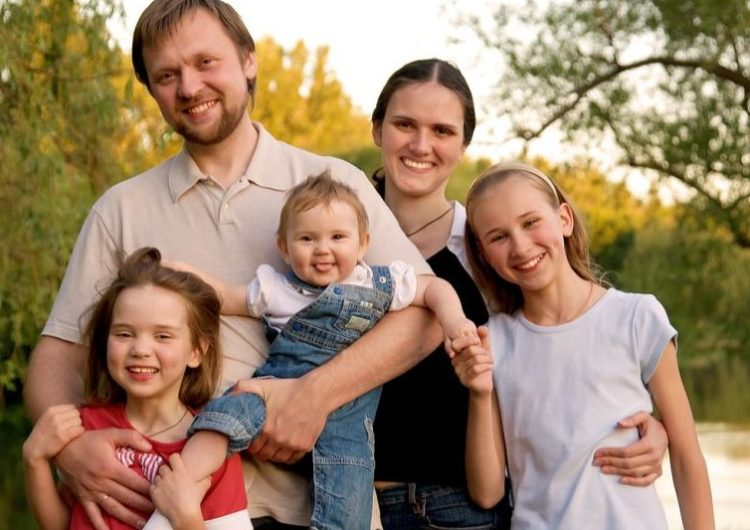 Московские многодетные семьи получат новые налоговые льготы